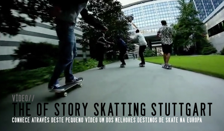 3691The Story of Skating Stuttgart || 7:43