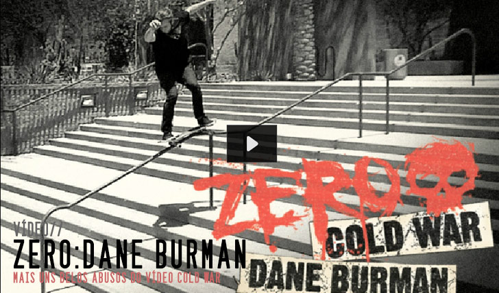 3657ZERO Cold War : Dane Bruman || 5:35