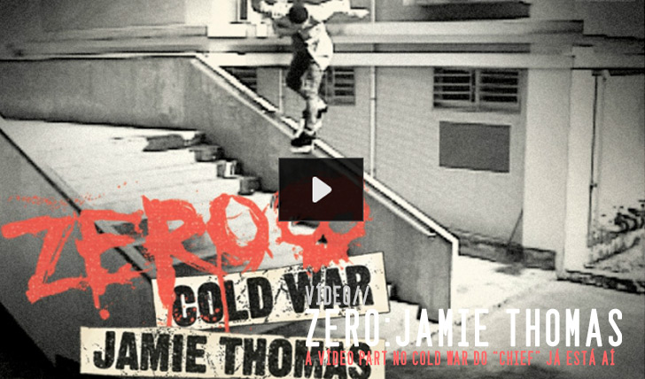 3611ZERO Cold War : Jamie Thomas || 4:04