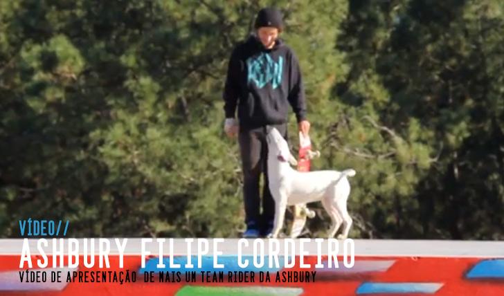 3863ASHBURY Filipe Cordeiro || 0:53