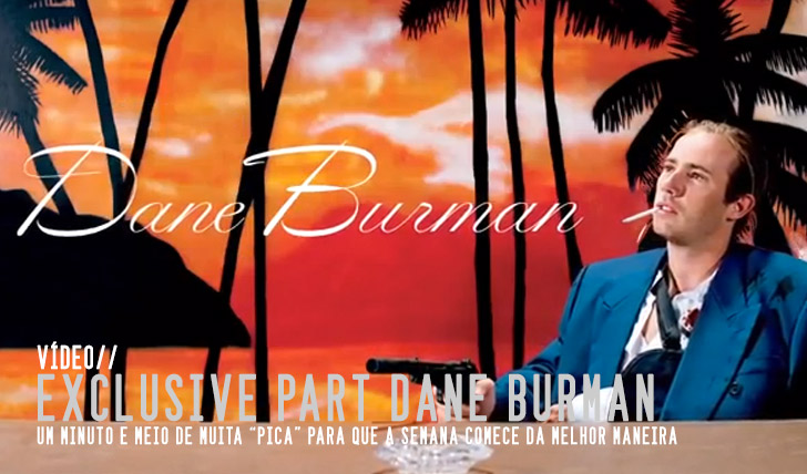 4038Exclusive Part: Dane Burman || 1:30