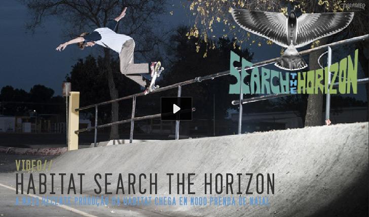 4121HABITAT – Search The Horizon || 25:21