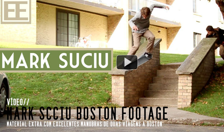 3911Mark Suciu Boston Footage || 2:31