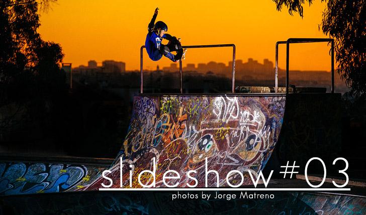 3964Slideshow#03 | New Vs Old Pt. 2