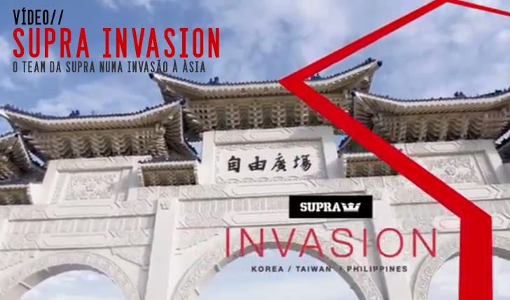 4098SUPRA Invasion Tour || 10:36
