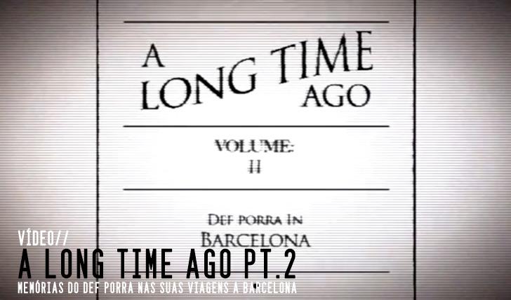 4261A long time ago pt.2 – Def Porra || 1:00