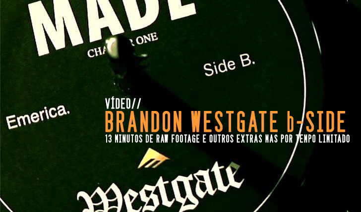 4284EMERICA Made Chapter One Westgate B-Side || 13:26