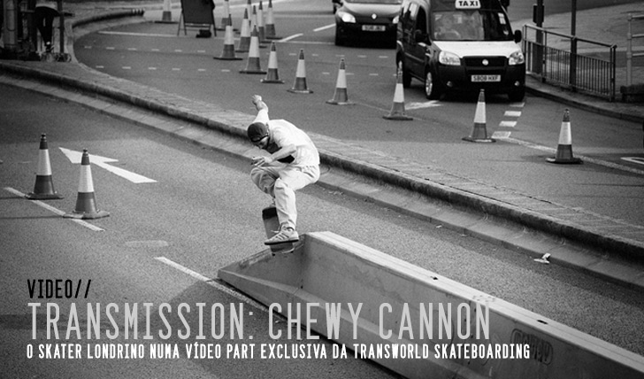 4136Transmission: Chewy Cannon || 3:45