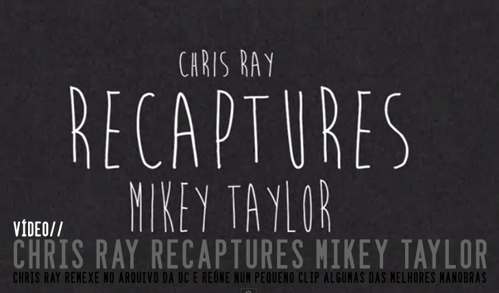 4419Chris Ray: Recaptures Mikey Taylor || 1:31
