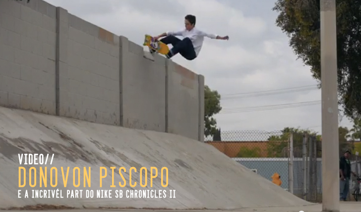 4173The SB Chronicles Vol. 2: Donovon Piscopo || 4:38