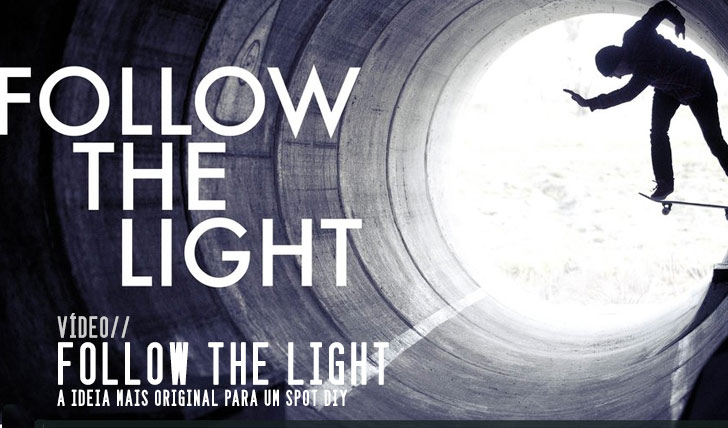 4236Follow the Light | Bastien Marlin || 1:19