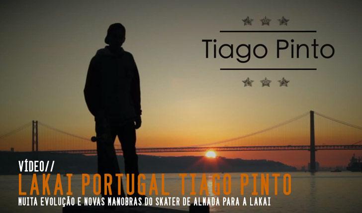 4397Lakai Portugal – Tiago Pinto || 1:45