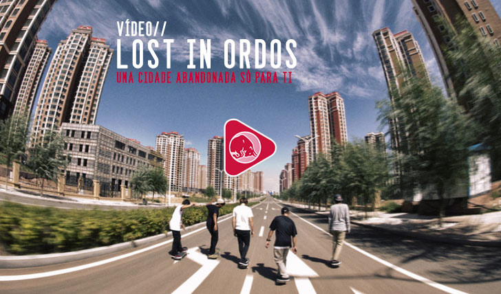 4249Lost in Ordos || 4:39