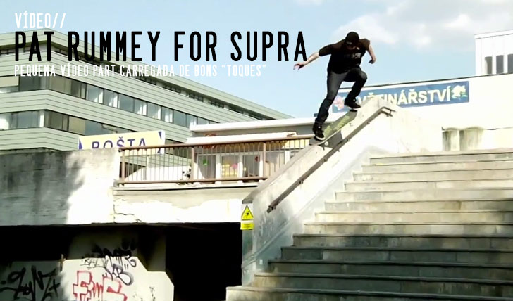 4404Pat Rumney for SUPRA Footwear || 1:31