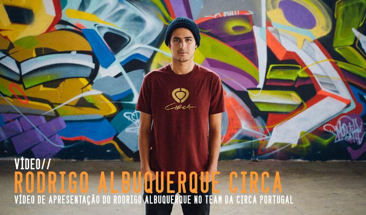 4288Rodrigo Albuquerque CIRCA Portugal || 2:18