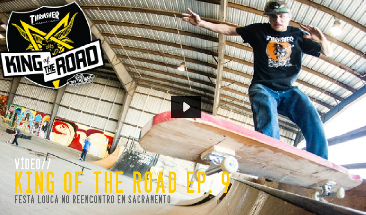 4292THRASHER King of the Road ep. 9 || 5:11