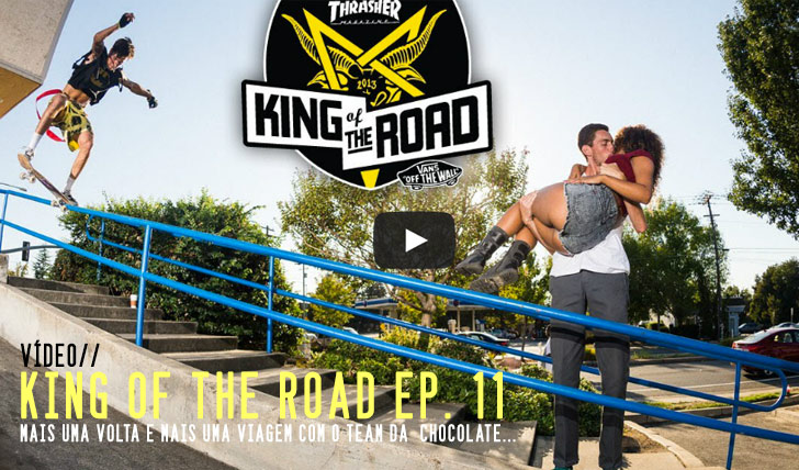 4320THRASHER King of the Road ep. 11 || 3:35