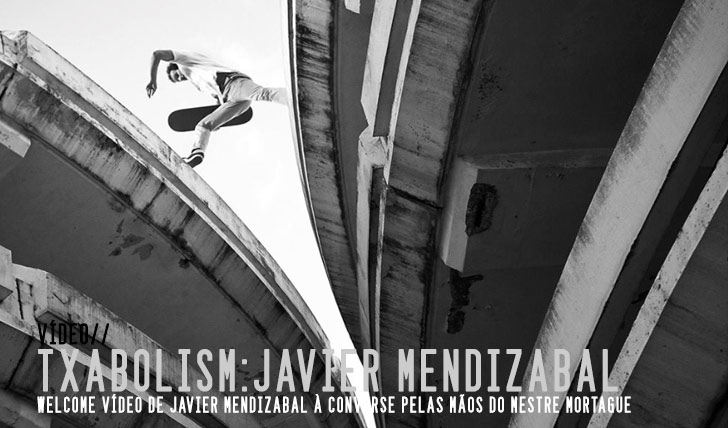 4335TXABOLISM:Welcoming Javier Mendizabal to Converse Cons || 2:55