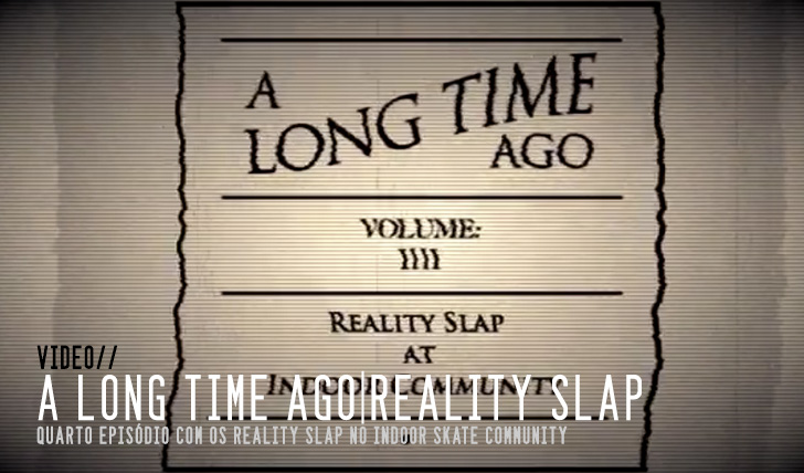 4427A long time ago #4 – Reality Slap || 1:24