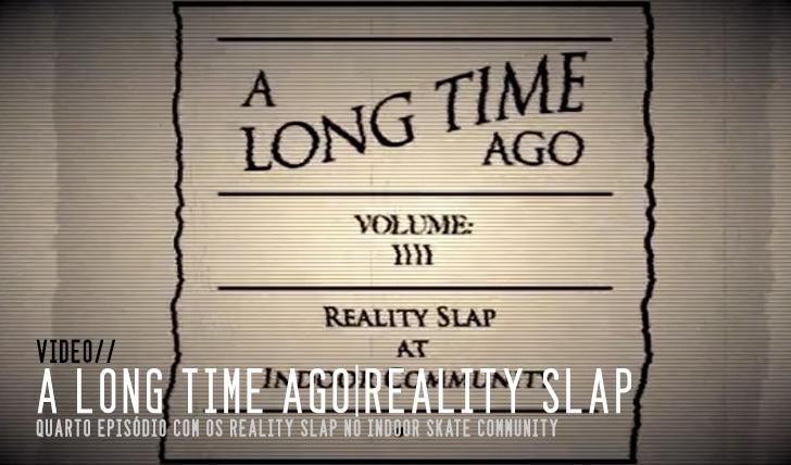 4427A long time ago #4 – Reality Slap || 1:24