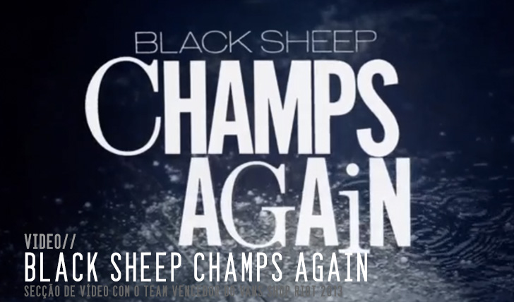 4489Black Sheep | Champs Again || 4:35