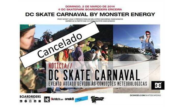 4725DC Skate Carnaval by MONSTER ENERGY Cancelado