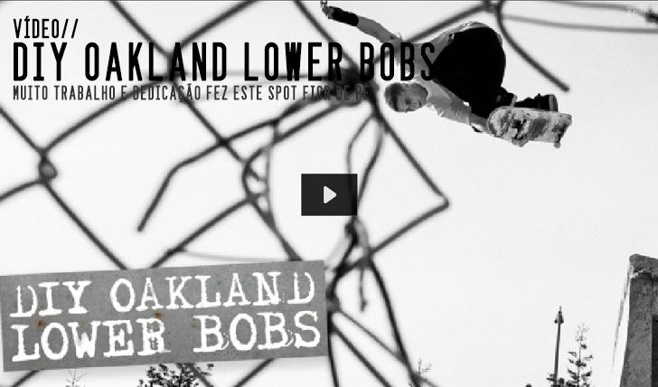 4461THRASHER – DIY Oakland: Lower Bobs    5:32