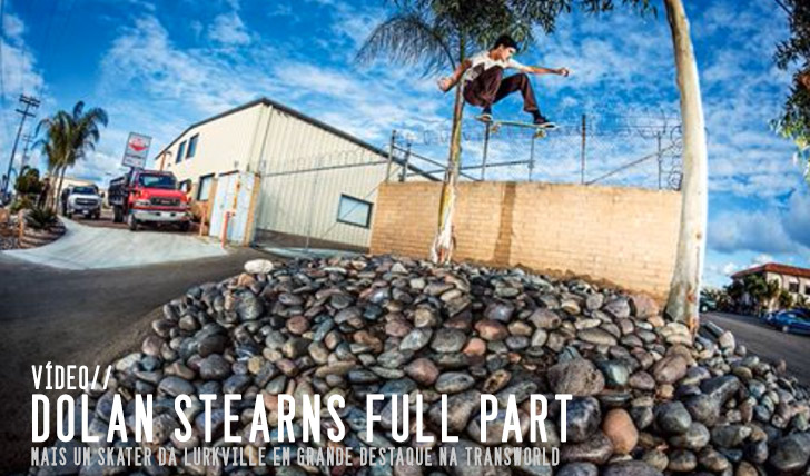 4525Dolan Stearns  'Meet the Lurkers' Full Part||4:54