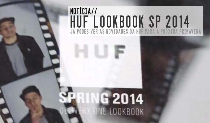 4521HUF Spring 2014 Lookbook || 1:03