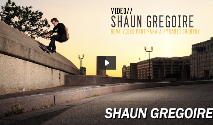 4479Pyramid Country: Shaun Gregoire || 2:27