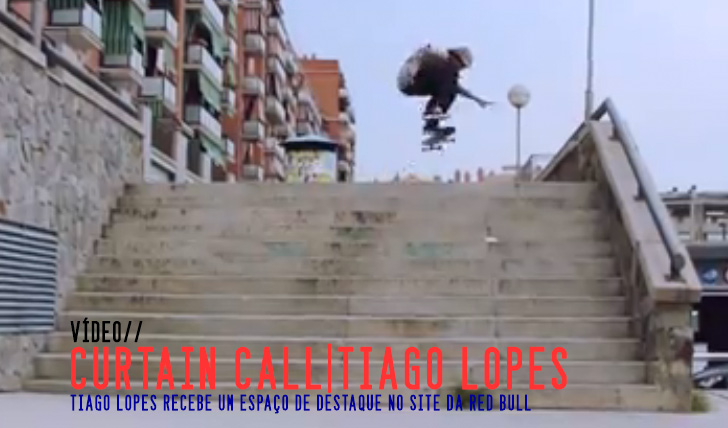 4475RED BULL Curtain Call| Tiago Lopes || 00:36