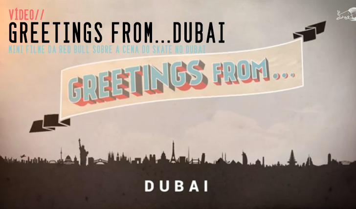 4439RED BULL|Greetings from Dubai || 4:51