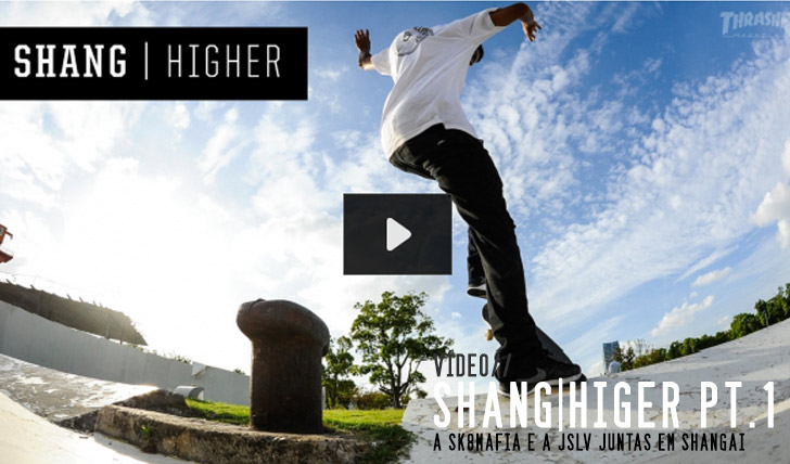 4682JSLV/Sk8Mafia presents Shang-Higher: Part 1 || 6:16