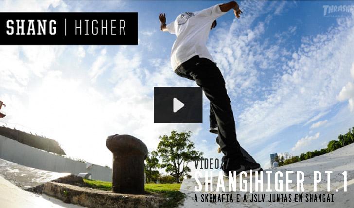4682JSLV/Sk8Mafia presents Shang-Higher: Part 1 || 6:16