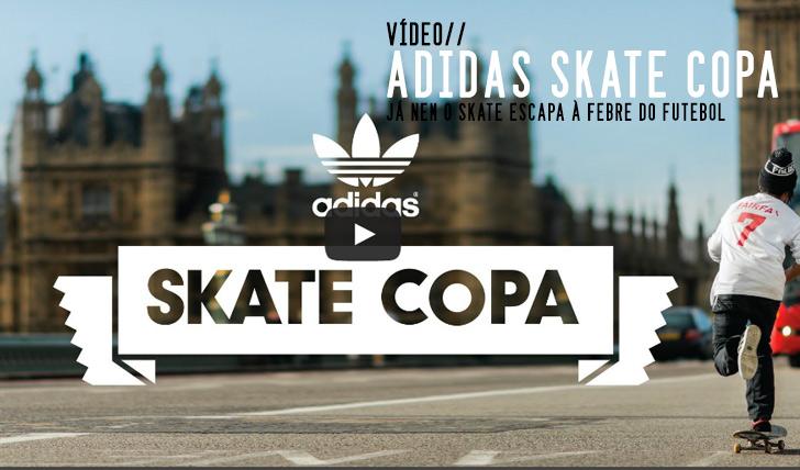5000Adidas Skate Copa || 2:31