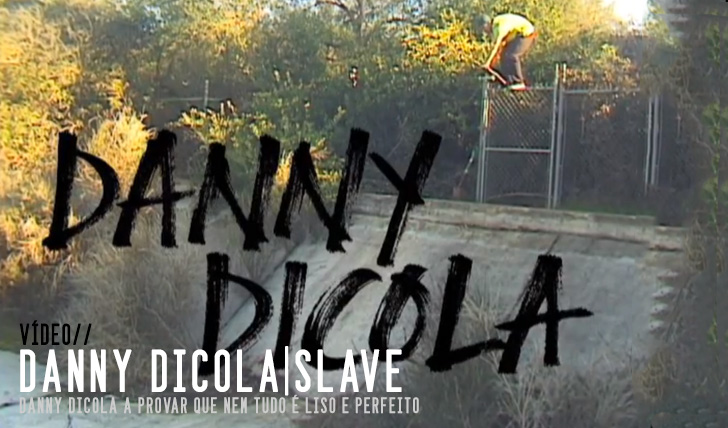 5057SLAVE – Dicola Trying to Relax || 3:15