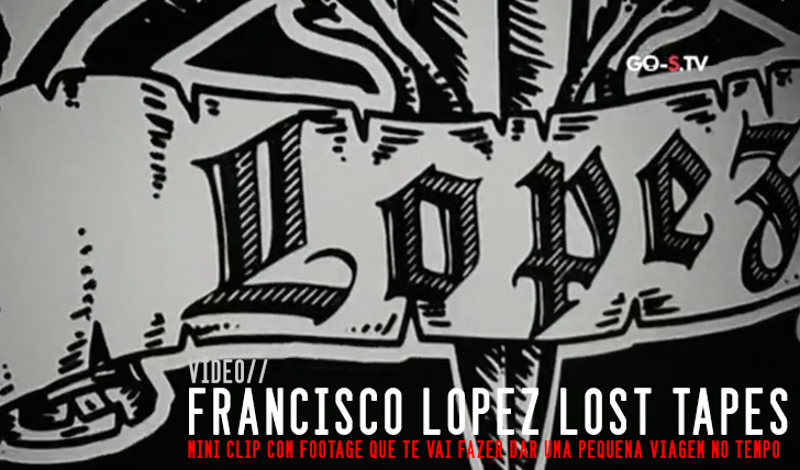 4970Francisco Lopez Lost Tapes || 2:55