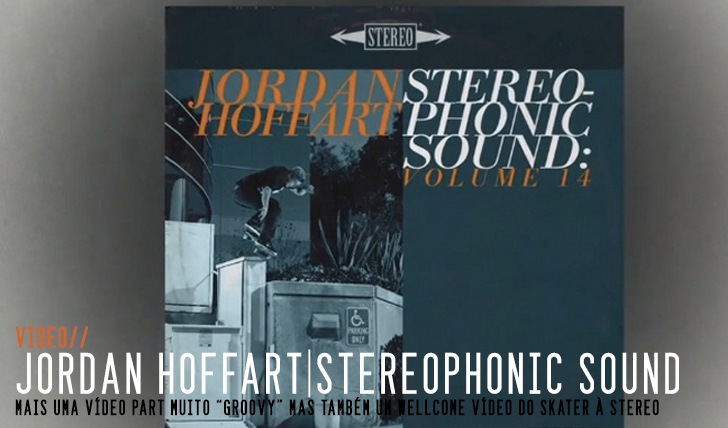 4994Stereophonic Sound vol. 14 – Jordan Hoffart || 3:15