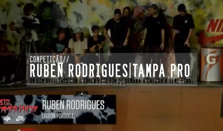 5031Ruben Rodrigues no TAMPA PRO