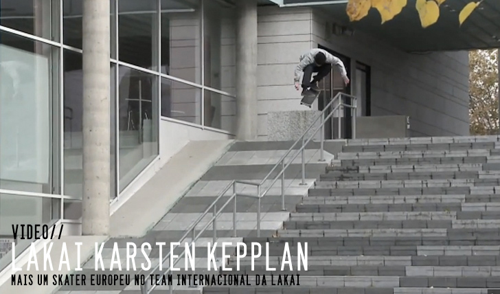 5312LAKAI: Welcoming Karsten Kleppan || 3:10