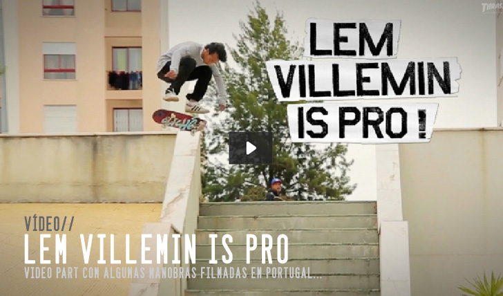 5122Lem Villemin is Pro on CLICHÉ || 3:34