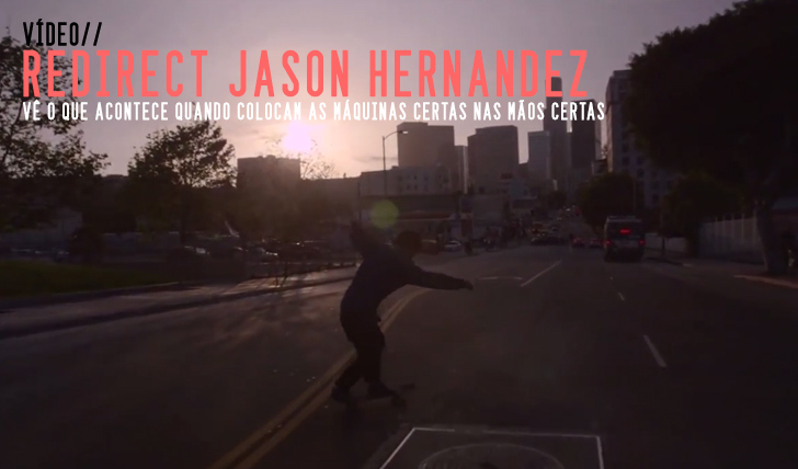 5336REDIRECT – Jason Hernandez || 3:33