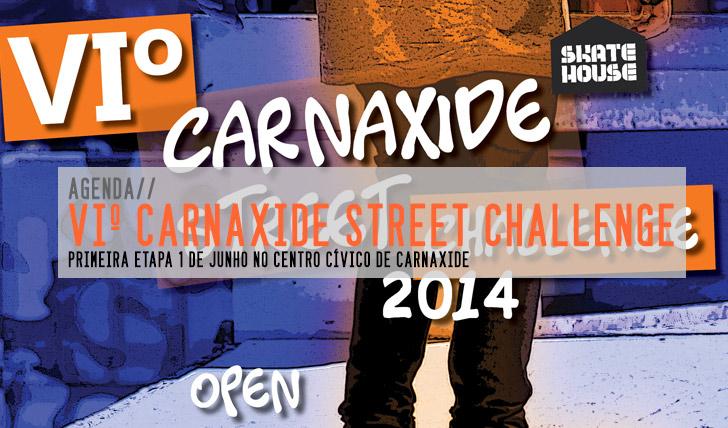 5834VIº Carnaxide Street Challenge
