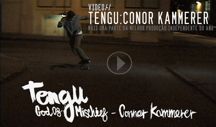 5698Tengu: God of Mischief – Connor Kammerer || 3:37