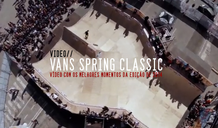 5704Vans 'Off The Wall' Spring Classic||4:37