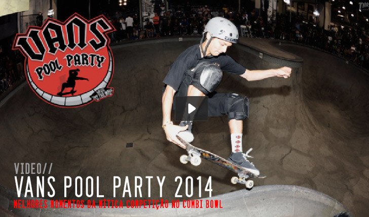 5845Vans Pool Party 2014 Finals || 4:33