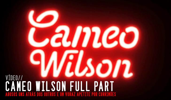 6385Cameo Wilson Full Pro Part|| 5:38
