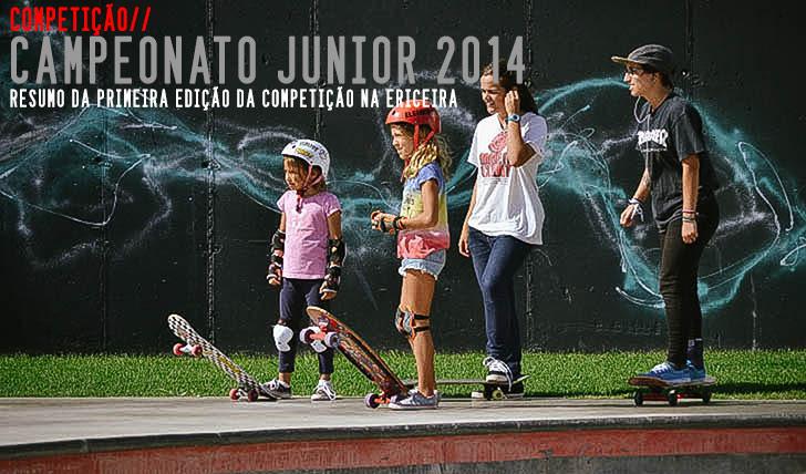 6290Campeonato Junior 2014|Resultados da competição na Ericeira