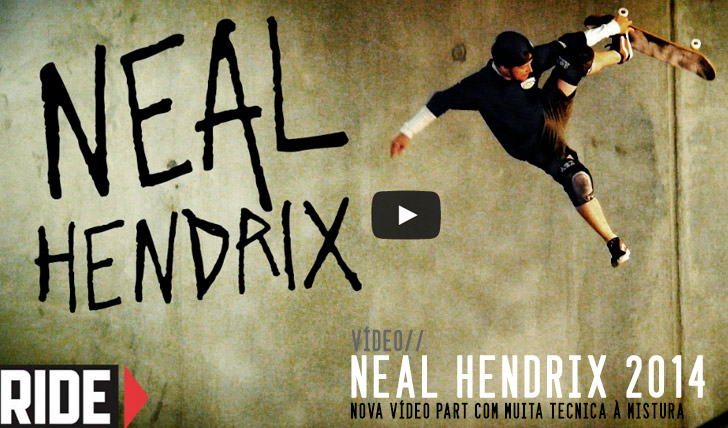 5988Neal Hendrix 2014 Video Part ||3:38