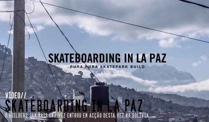 6492SKATEBOARDING IN LA PAZ||3:37